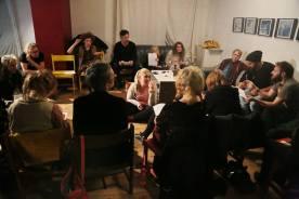 2015 | Workshop de Poesia e Género (Tartu, Estónia)